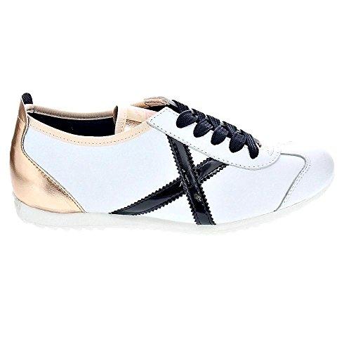 Blanco Mujer Bajas Munich Talla 350 Osaka Zapatillas 41 wqaTxU4Xt