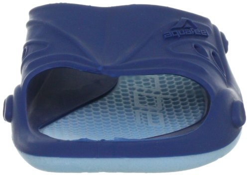 7245 Sandalen Fashy Azul Erwachsene 51 Pool Profi Bade Aquafeel Shoe Unisex pgWgBIAqz