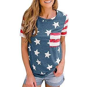 Short-Sleeve Shirt with Pocket