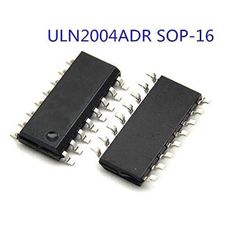 10PCS ULN2004A ULN2004 SOP-16 IC good quality