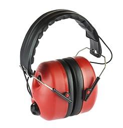 Bovidix 513312 Electronic Earmuffs Level Dependent