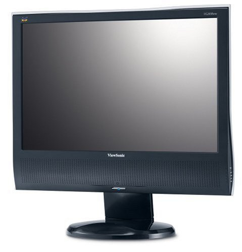 ViewSonic VG1930wm 19-inch Widescreen LCD Monitor ()
