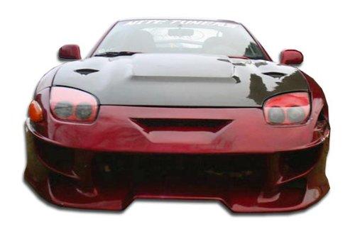 mitsubishi 3000gt cover bumper - 1