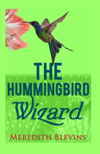 Download The Hummingbird Wizard (The Annie Szabo Mystery Series) (Volume 1) pdf