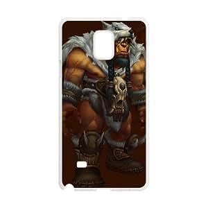 LG G2 Cell Phone Case White Rio 002 YWU9302168KSL