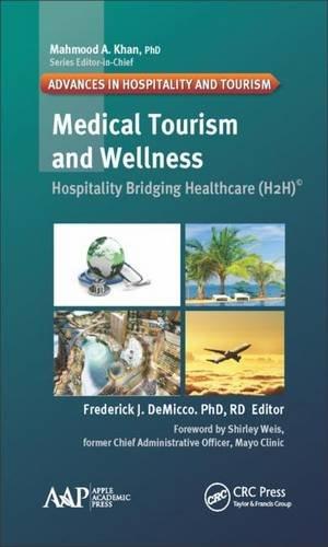 Medical Tourism And Wellness  Hospitality Bridging Healthcare  H2h