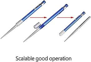 V GEBY B/âton daff/ûtage Accessoire Multifonctionnel Stable de Type de Stylo de Diamant de Stylo Multifonctionnel Stable