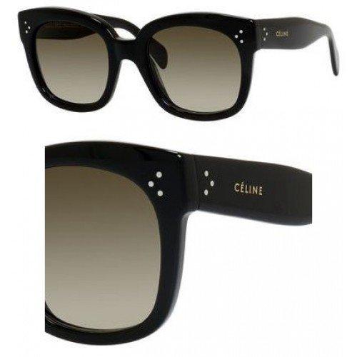 Sunglasses Celine 41805/S 0807 - Audrey Sunglasses