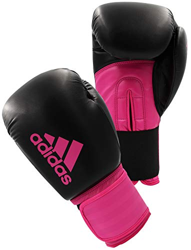 adidas Hybrid 100 Dynamic Fit Women's Boxing and Kickboxing Gloves