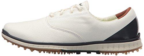 Skechers Performance Women's Go Golf Elite Canvas Golf Shoe