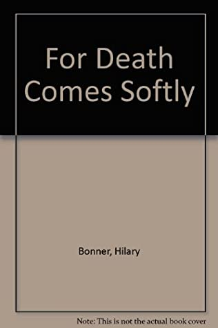 book cover of For Death Comes Softly