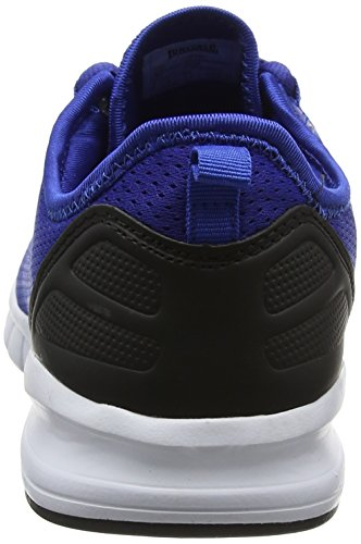 Blau Lonsdale Herren Blau Schwarz Schuhe Fitness Sambia vxPwUqR6