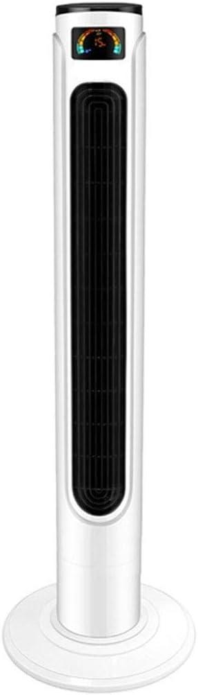 Ventilador de torre Control Remoto de Apagado de Sonido estupendo ...