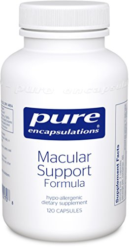 Pure Encapsulations Hypoallergenic Supplement Antioxidant