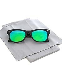 Kids Polarized Sunglasses Sports Fashion For Boys And...