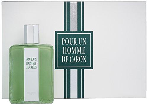 CARON PARIS Pour Un Homme De Caron 750ml Gift (750 Ml Gift Set)