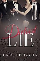Dirtiest Lie (Executive Toy Book 5)