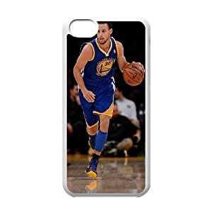 Custom High Quality WUCHAOGUI Phone case Stephen Curry Protective Case For ipod touch 5 ipod touch 5 - Case-13