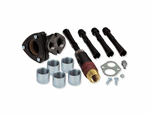 - Parts20 Single Pipe Jet Kit for 2 in. Deep Well