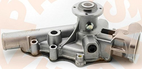 gowe engine water pump for isuzu 3kc1 engine water pump 3kc1 gowe engine water pump for isuzu 3kc1 engine water pump 3kc1 engine cooling parts amazon com