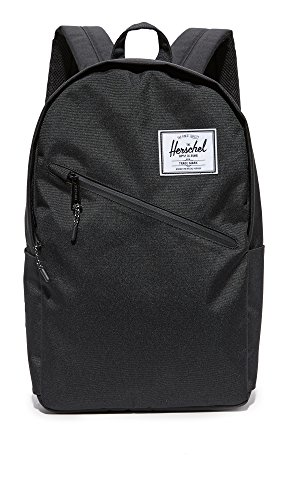 Herschel Supply Co. Parker (Update), Black