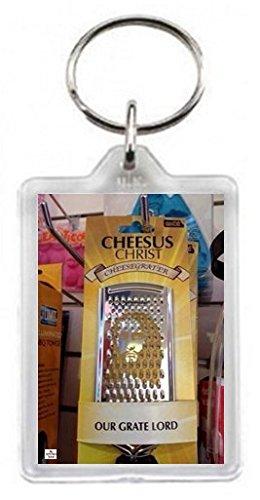 Rallador de queso gran Jesús gran rejilla Señor utensilios ...