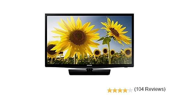 Samsung UE24H4003 - Televisor (60,96 cm (24