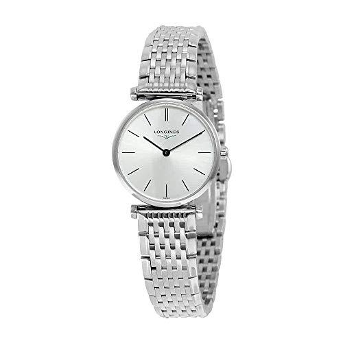 Longines La Grande Classique L4.209.4.72.6 Quartz Women's Watch ()