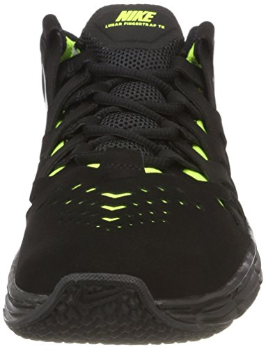 Scarpe Fitness Uomo Lunar Volt Fingertrap da Silver Nike Metallic TR Black ZqtFHZw