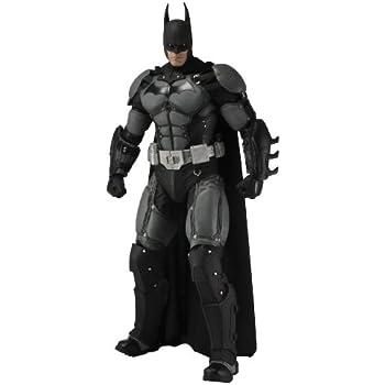 Amazon neca batman arkham origins 18 action figure 14 neca batman arkham origins 18 action figure 14 scale voltagebd Image collections