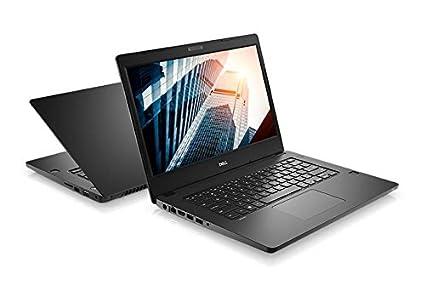 Amazon Com Dell Latitude 3580 Laptop 15 6 Hd Screen Intel Core
