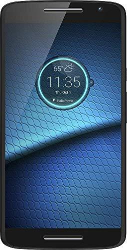 Motorola Droid Maxx 2 XT1565 16 GB Verizon Phone w/ 21 MP Rear Camera - Black