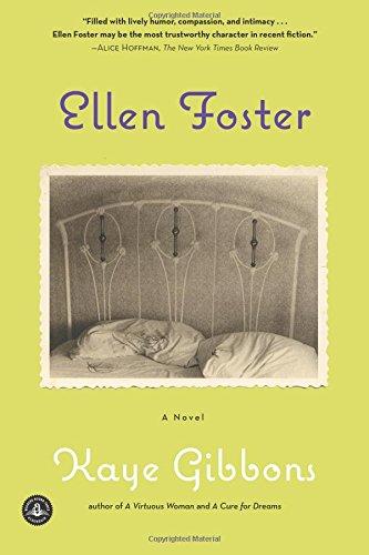 Image of Ellen Foster