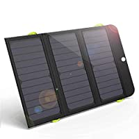 GIARIDE Foldable Solar Charger Sunpower ...