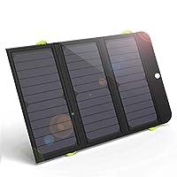GIARIDE Foldable Solar Charger Sunpower ...