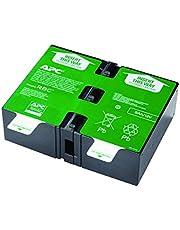 APC by Schneider Electric APCRBC124 Replacement Battery Cartridge #124