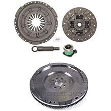 Clutch Kit Flywheel Slave Cylinder 2005-2010 Chevrolet Cobalt SS 2004-2007 Saturn Ion REDLINE 2.0L DOHC Supercharged