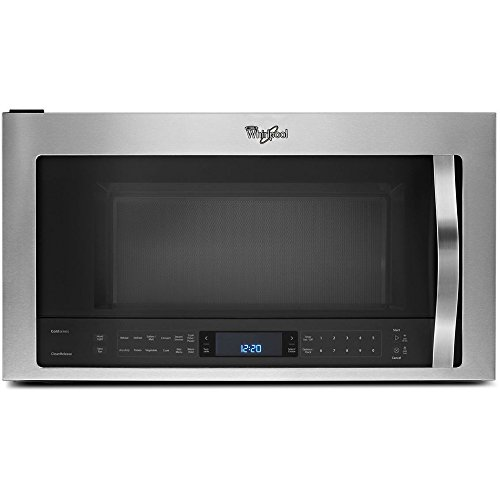 Best Countertop Microwave Ovens deals; rated and reviewed