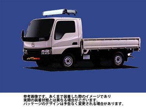 ルーフキャリア KF425C タイタンダッシュ / SY系 Kシリーズ タフレック TUFREQ 精興工業 B06Y161MW1