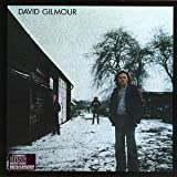 David Gilmour by David Gilmour