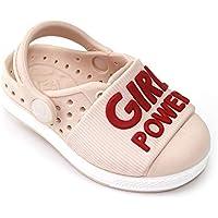 Babuche Plugt Joy Girl Power Infantil