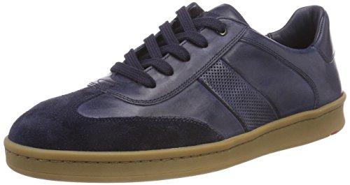 night ocean Blu Lloyd Sneaker Alaska 2 Uomo qwARXIF
