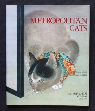 Metropolitan Cats, O'Neill, John P.