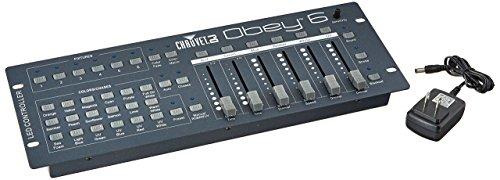 CHAUVET DJ Universal DMX 512 Controller