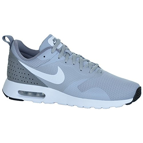 Multicolore Grey Tavas da Cool Grey Uomo Scarpe Wht Air Max White Wolf Nike Ginnastica aS0xCFqxw