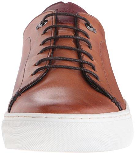 Ted Baker Mens Kiing Fashion Sneaker Tan Leather z3QvCRbD6U