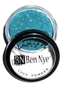 Ben Nye Lumiere Powder PEACOCK product image