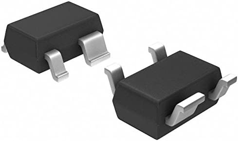 Ic Rf Amp Gp 0hz-3ghz Sot343-4, BGA427H6327XTSA1 Pack of 100