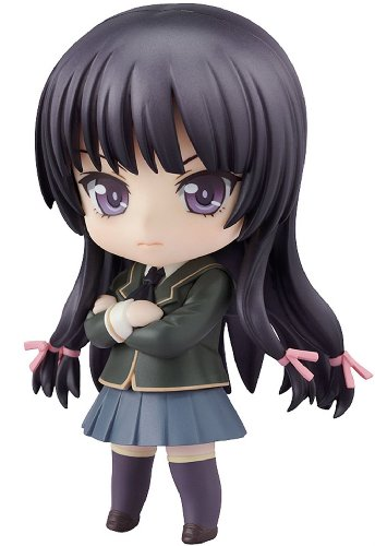 Good Smile Haganai: I Don't Have Many Friends: Yozora Mikaduki Nendoroid Action Figure