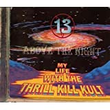 13 Above the Night [Import USA]